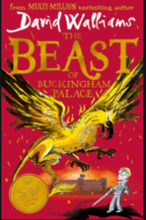 The Beast of Buckingham Palace by David Walliams, read by Mrs Oldham Chapters 16 and 17