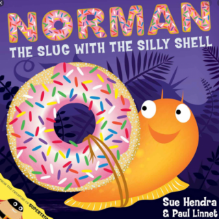 Norman by Sue Hendra and Paul Linnet  Permission from Simon & Schuster read by Mrs Franklin!